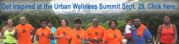 Get inspired at the Urban Wellness Summit Sept. 29. Go to http://bit.ly/2d2LV0p for details.