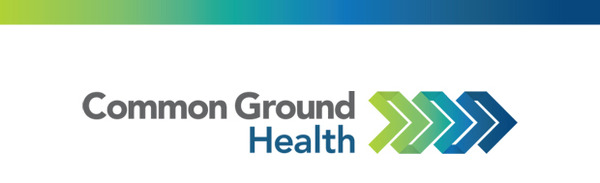 Common Ground Health logo